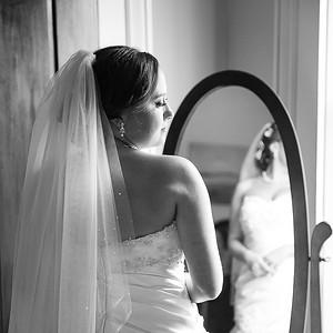 Laken + Brad • Lancaster, KY | Southern Belles Wedding Co.