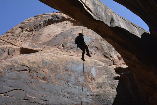Canyoneering Spring Taylor D. 040715