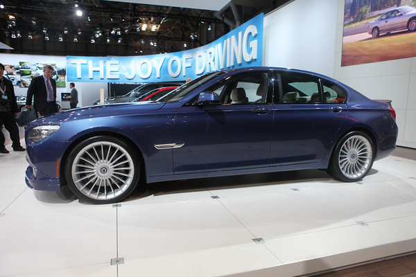 BMW - 2010 NYIAS