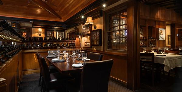 Sundance the Steakhouse - Interiors / Details