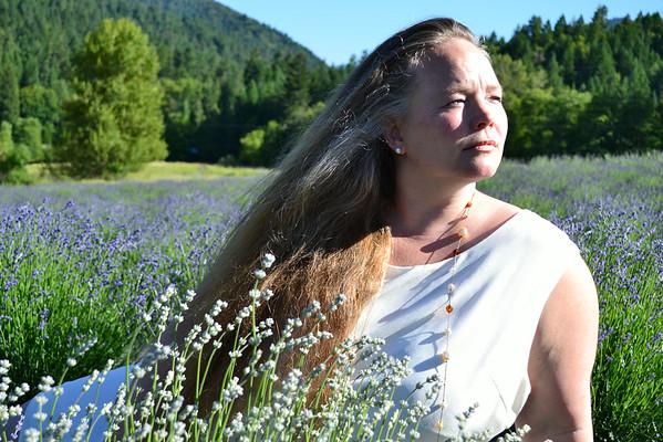 Anna Lavender