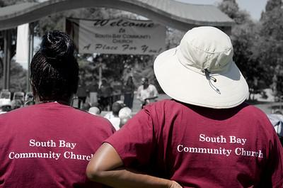 SBCC Church in the Park 2012