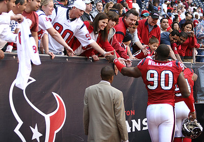 Texans 2007