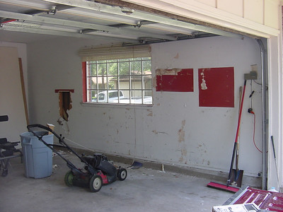 Garage Conversion Arlington,TX