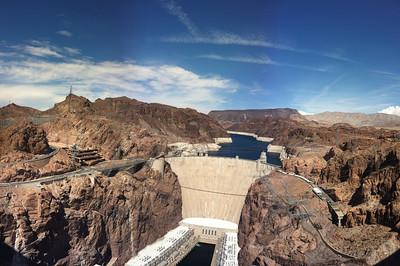 USA Dams