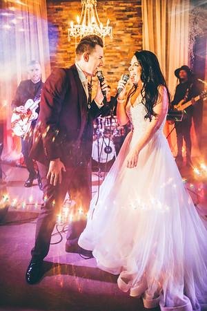 Shannon + Sage's Wedding!