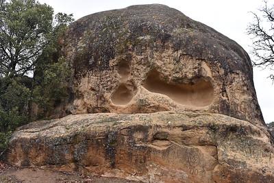 Mount Diablo 🔒
