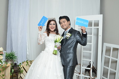 170506 | The Wedding Hanny & Adit