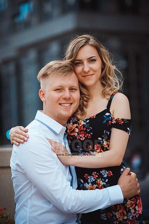 Vitaliy & Irina