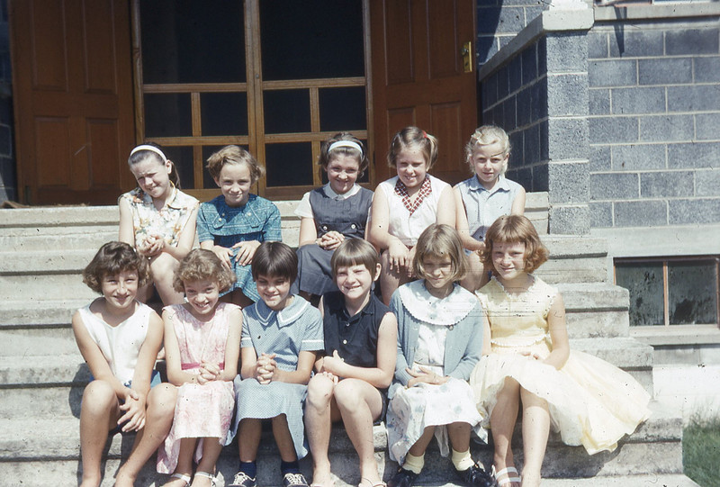 1961-'''JUNIOR D.V.B.S. CLASS''.jpg