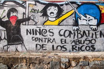 Valparaíso. Politics.