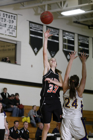 Luther tny: Elk Mound vs Pittsville GBB1112