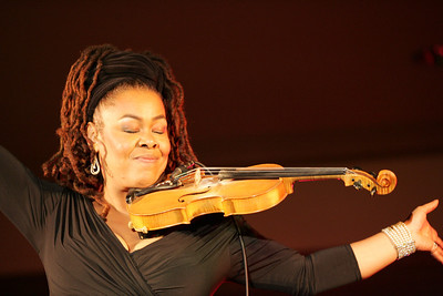 2012 Jazz Summer Solstice - Karen Briggs