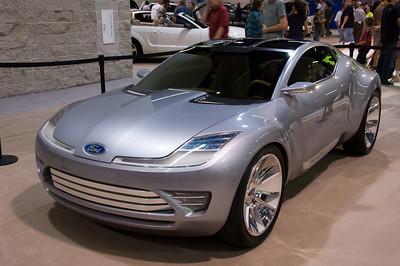 2007 Orange County Auto Show (October 9, 2007)