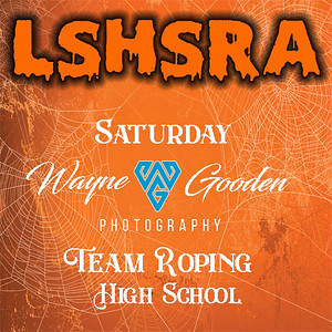 Saturday Team Roping HS