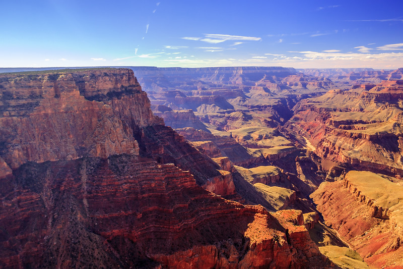 Grand Canyon Nat'l Park