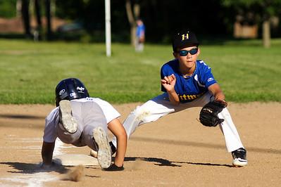 2013 Hitmen Baseball, 6-3