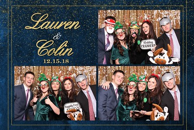 Lauren & Colin 12.15.18 @ Carter Plantation