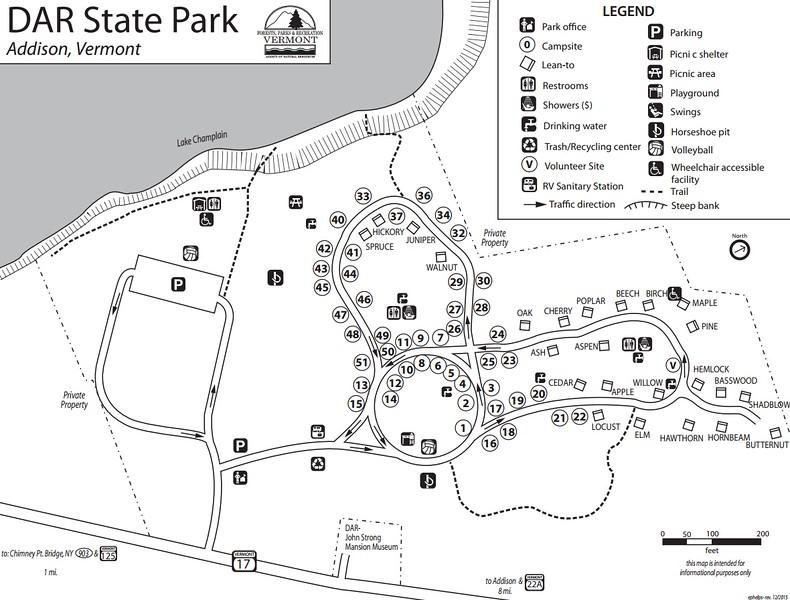 D.A.R. State Park