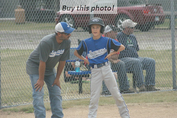 BVD Youth baseball 10U Jaguars 07-09