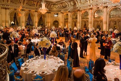 Petroushka ball 2014 ::  Grand Ballroom