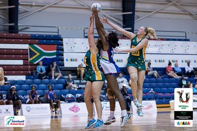 Nambia vs. Australia