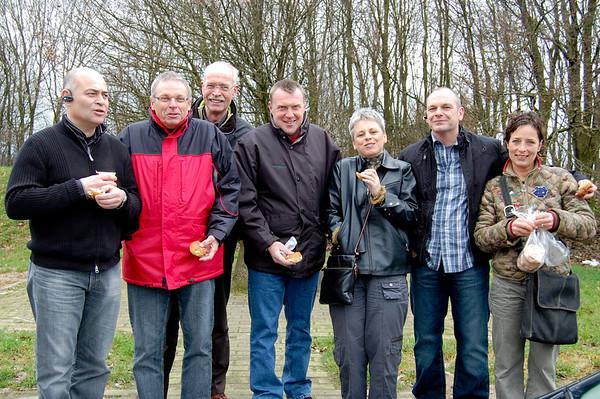 06.03.2009 - BLRTT Arnhem - Dag 1