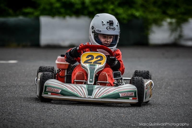 Tullyallen Karting Club - Summer Championship 2016 - Round 3 - Edgeworthstown