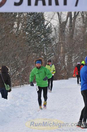 2014 Groundhog Marathon