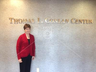 Conlan Center