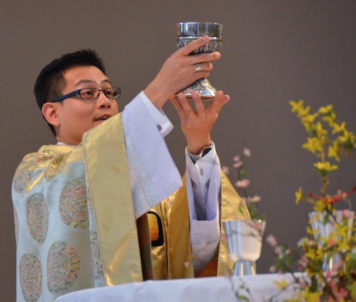 Fr. Joseph