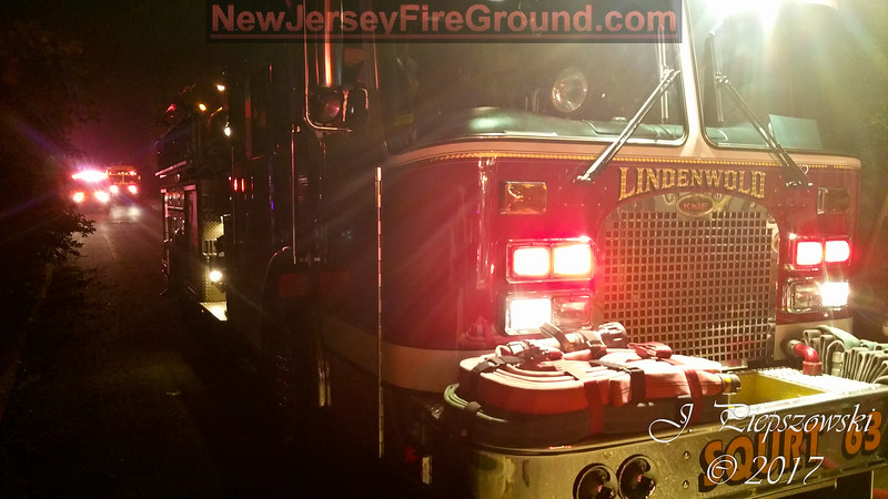 8-5-2017 (Camden County) LINDENWOLD 621 Columbia Ave. - Dwelling