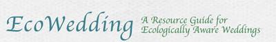 Green Wedding Resources