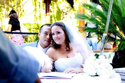 Kate & Steve's Wedding