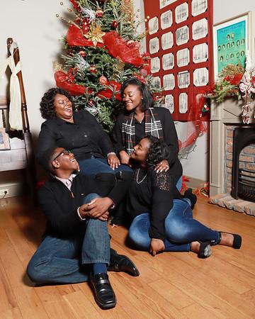 Kunteia & Family