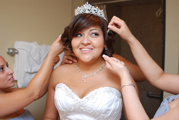 Williams/Andrade Wedding