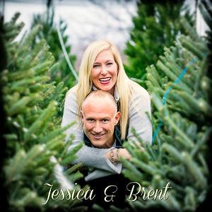 Jessica & Brent