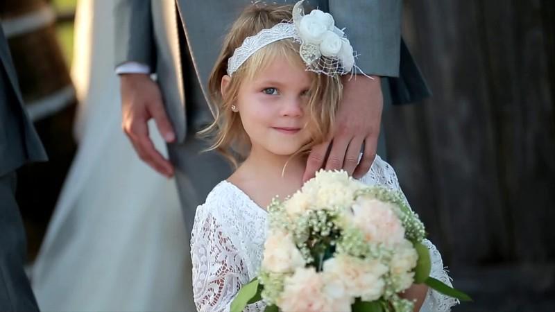 Wedding Highlight Reel Short