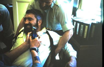 The Great Beard Debacle of 1973