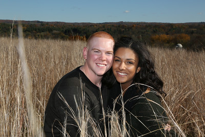 Sean and Cierra