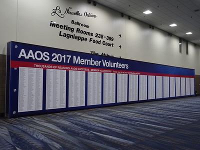 Exhibit Halls Lobbies