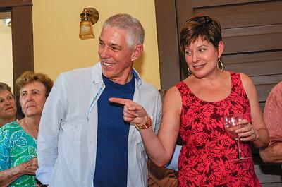 Goldey & McCane Farewell Reception