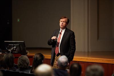 2018 UWL Cleary Lecture Harry Jansen Kraemer