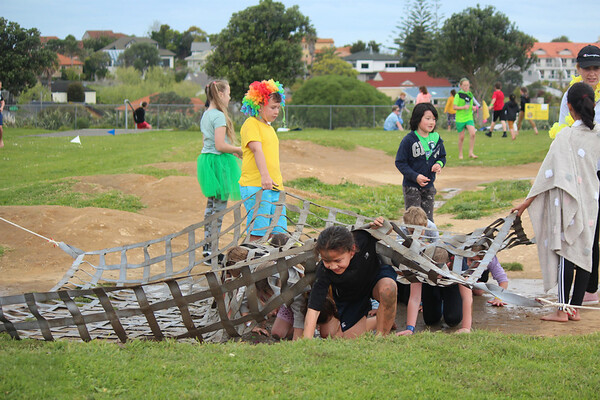 Mud Run | 24 September 2020
