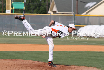 R2 Area - La Porte vs Clear Springs 5/13/2011