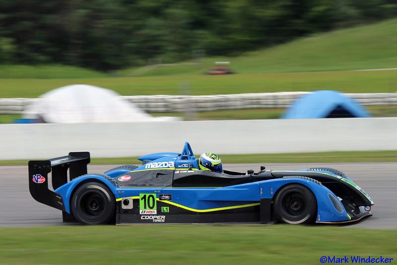 2nd Clark Toppe JDC Motorsports