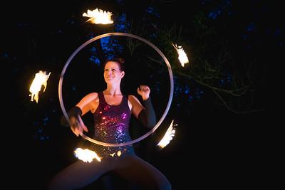 Cirque de Fuego
