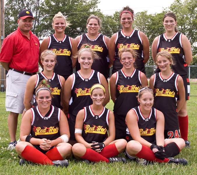 Red Hots 2008