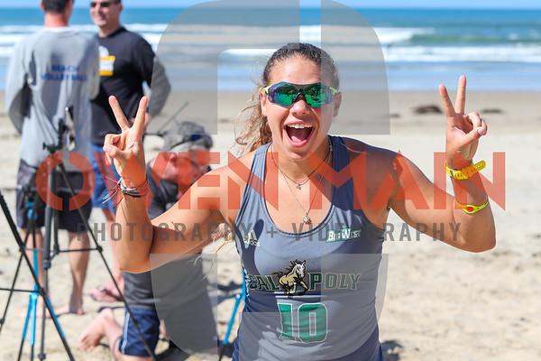 Cal Poly Beach Vs. CSUB 03292019