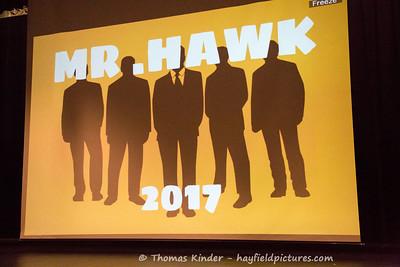 Mr Hawk Pagaent 1/12/17